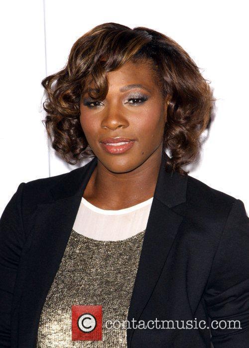 Serena Williams 2