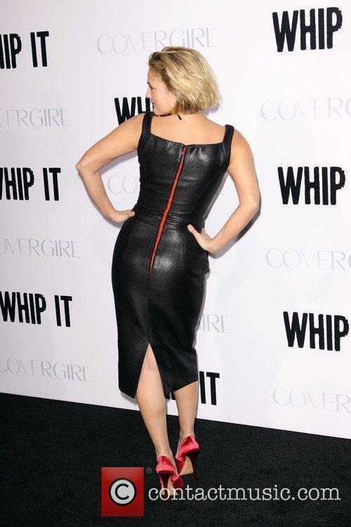 Whip It Los Angeles Premiere