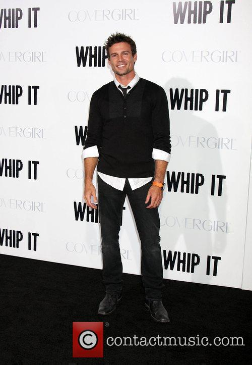 Ethan Erickson 'Whip It' Los Angeles Premiere held...