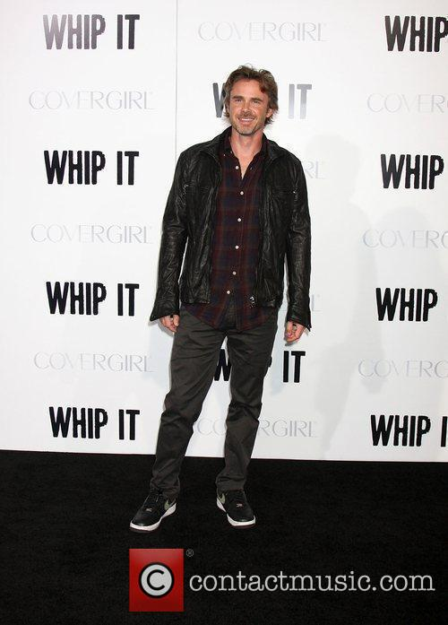 Sam Trammell  'Whip It' Los Angeles Premiere...