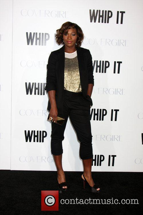 'Whip It' Los Angeles Premiere held at Grauman's...