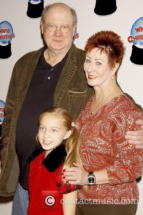 David Ogden Stiers, Madeleine Rose Yen and Ruth Williamson 3