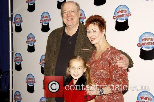 David Ogden Stiers, Madeleine Rose Yen and Ruth Williamson 1
