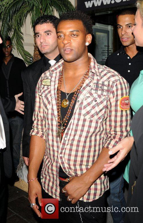 Oritse Williams 1