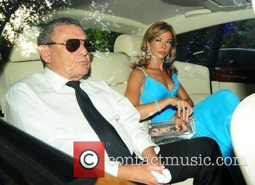 Sol Kirschner and Elton John 5