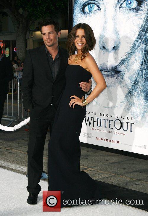 Len Wiseman and Kate Beckinsale 3