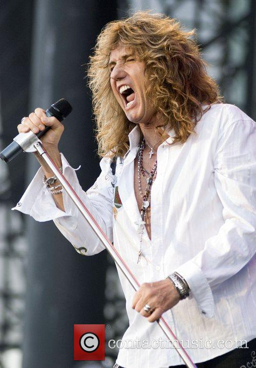 Whitesnake and Judas Priest 11