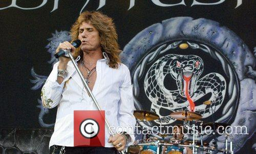 Whitesnake and Judas Priest 23