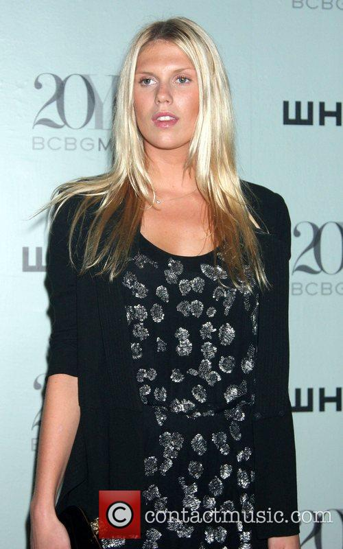 Alexandra Richards 2009 Whitney Contemporaries Art Party and...