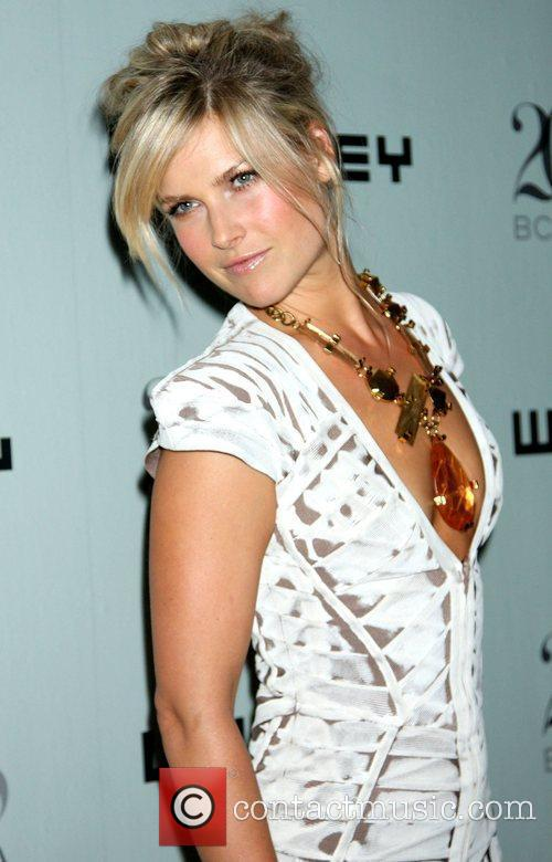 Ali Larter 2009 Whitney Contemporaries Art Party and...