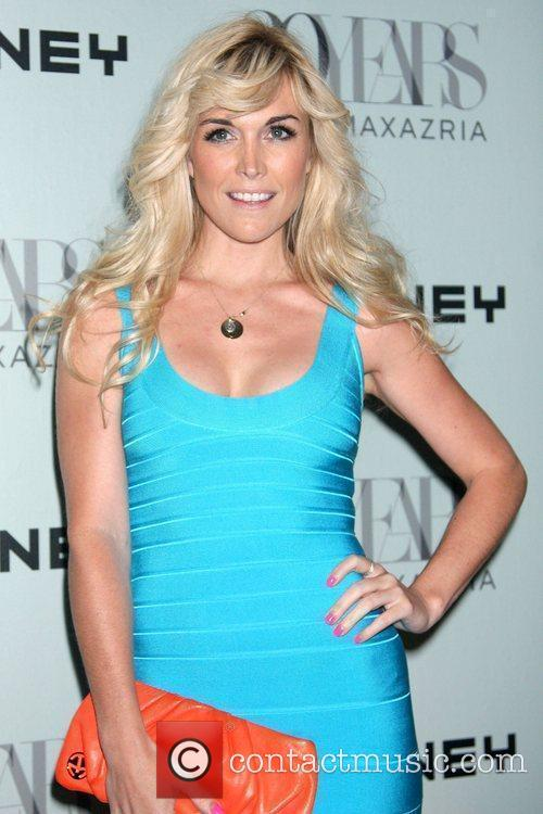 Tinsley Mortimer 2009 Whitney Contemporaries Art Party and...