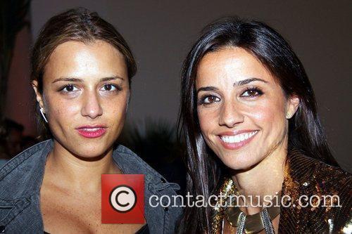Charlotte Ronson and Shoshana Gruss 2009 Whitney Contemporaries...