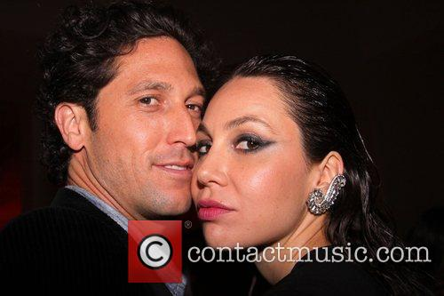 Fabiola Beracasa 2009 Whitney Contemporaries Art Party and...