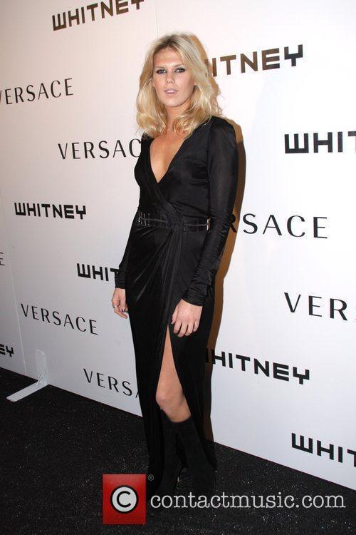 Alexandra Richards 2009 Whitney Museum Gala at The...
