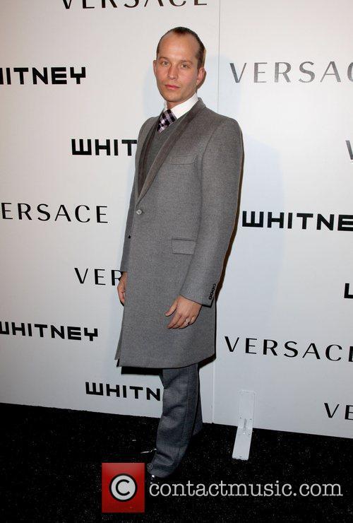 Norman Ambrose  2009 Whitney Museum Gala at...