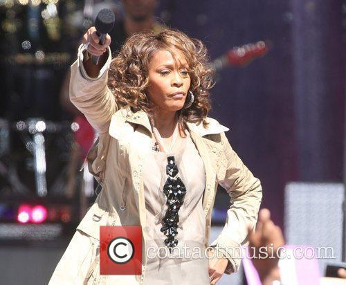 Whitney Houston 11