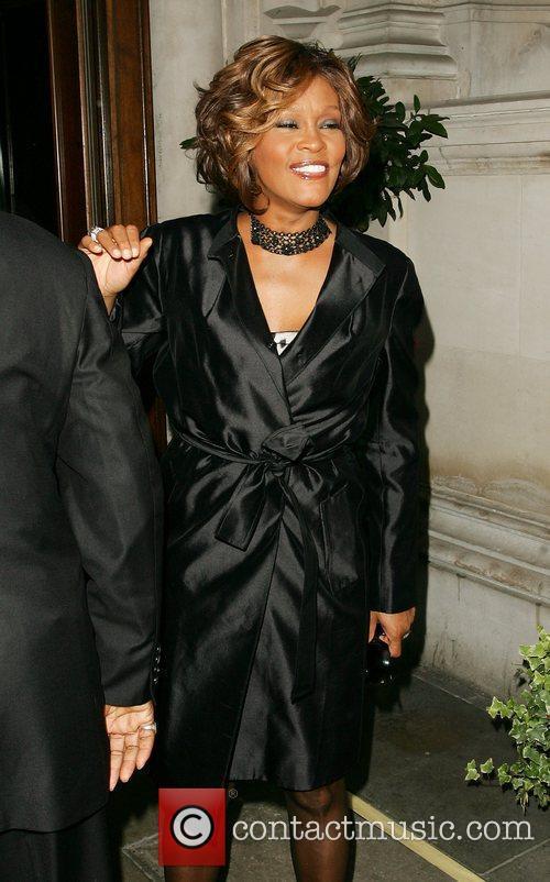 Whitney Houston 6