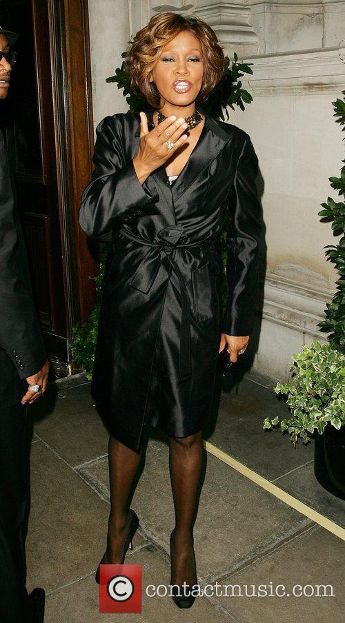 Whitney Houston 2