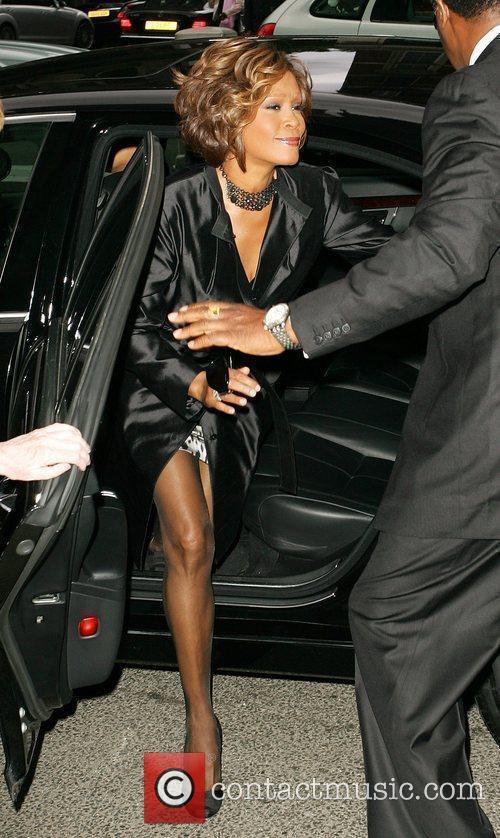 Whitney Houston 4