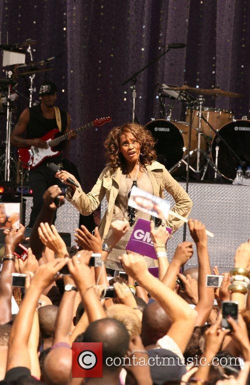 Whitney Houston 25