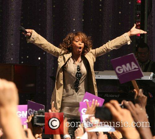 Whitney Houston 24
