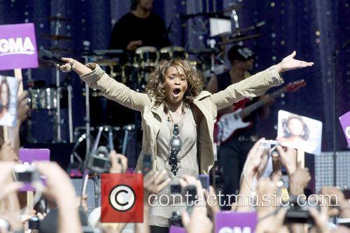 Whitney Houston 16