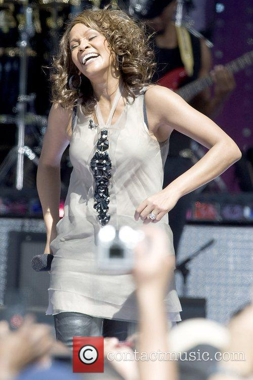 Whitney Houston 21