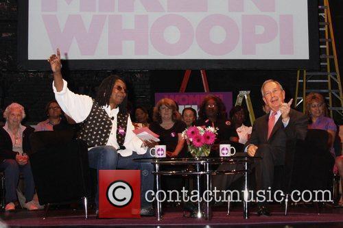 Whoopi Goldberg 9