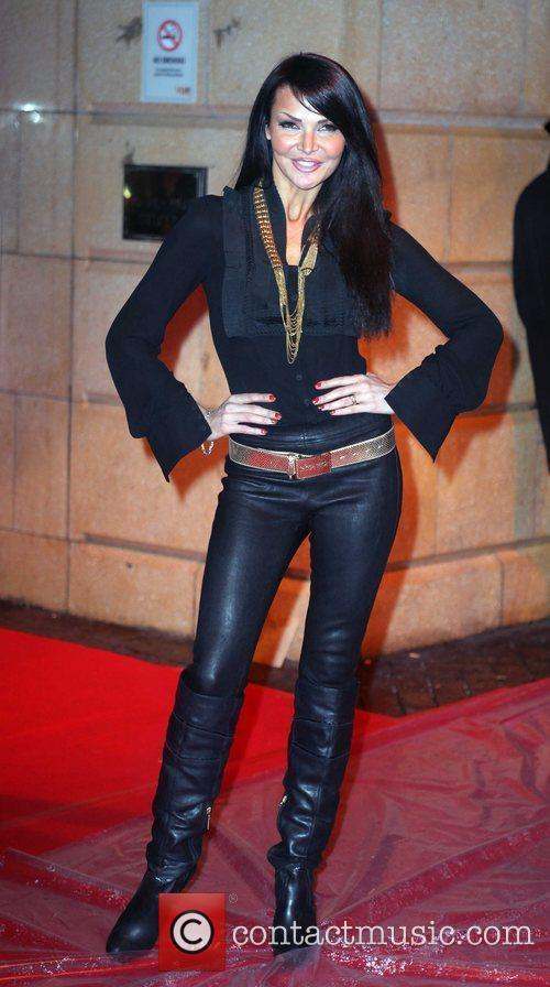 Liz Cundy  UK Premiere of the film...