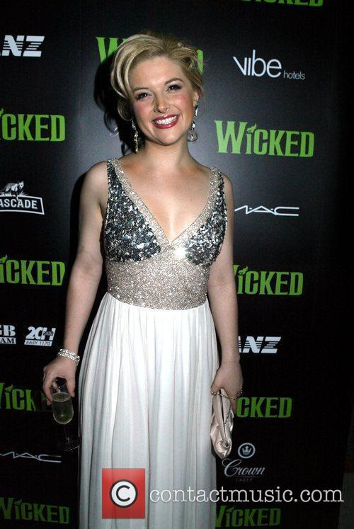 Lucy Durack (glinda The Good Witch) 2