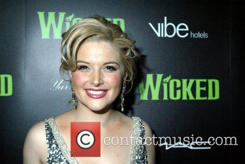 Lucy Durack (glinda The Good Witch) 1