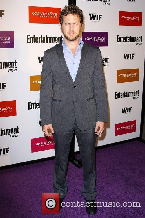 A.j. Buckley and Entertainment Weekly 2