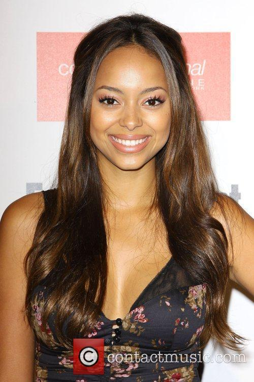 Amber Stevens and Entertainment Weekly 2