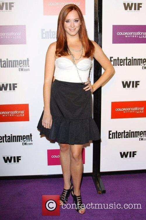 2009 Entertainment Weekly & Women In Film pre-Emmy...