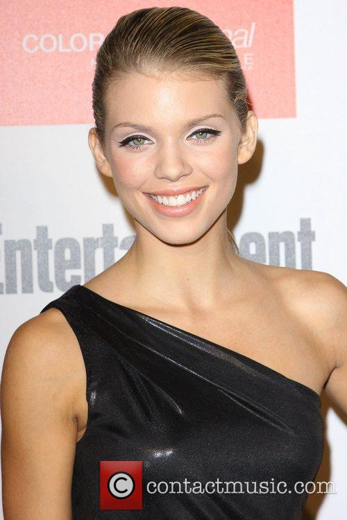 AnnaLynne McCord and Entertainment Weekly 3