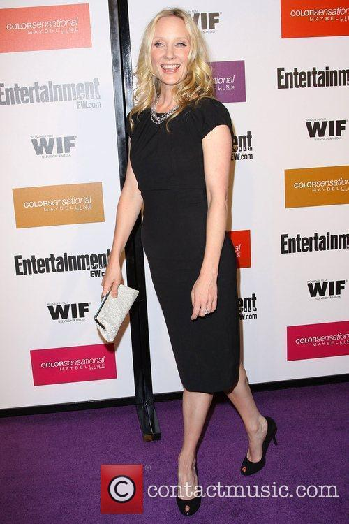 Anne Heche and Entertainment Weekly 2