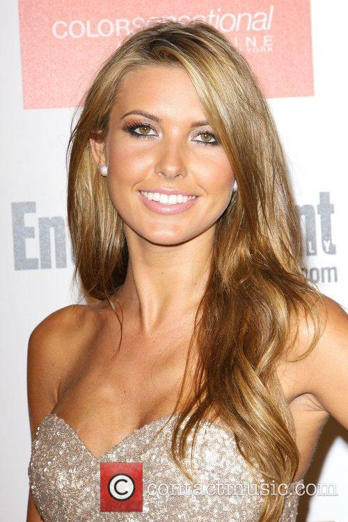 Audrina Patridge and Entertainment Weekly 3