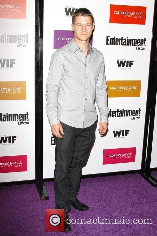 Benjamin Mckenzie and Entertainment Weekly 2