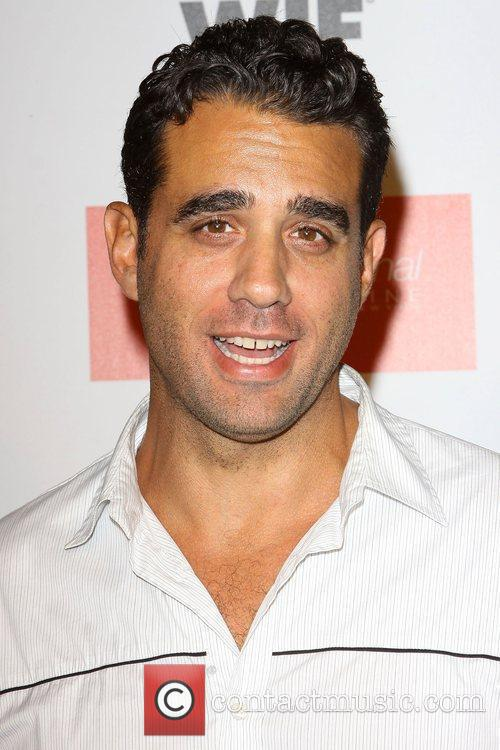 Bobby Cannavale and Entertainment Weekly 2
