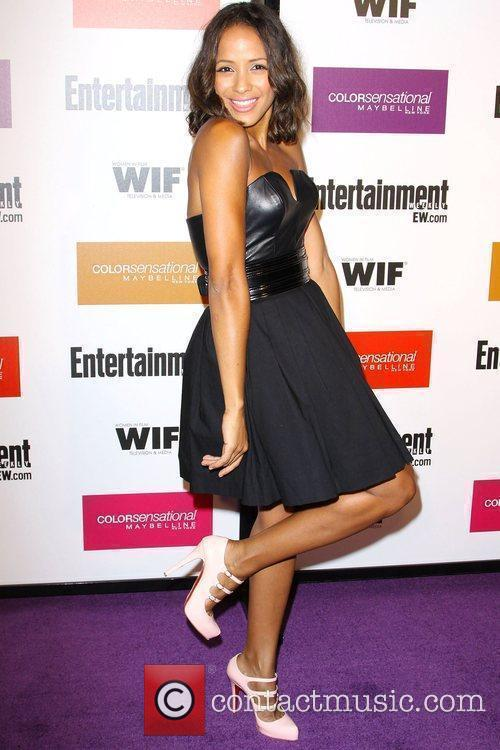 Dania Ramirez and Entertainment Weekly 3
