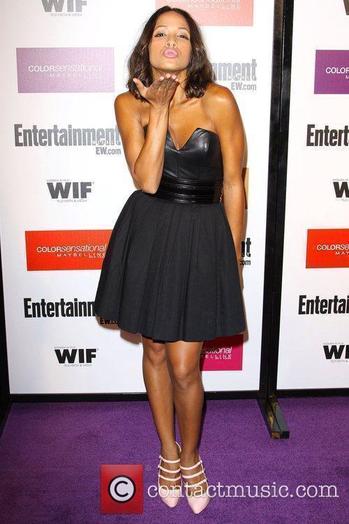 Dania Ramirez and Entertainment Weekly 4