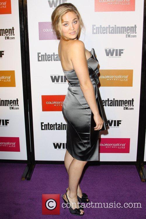 Erika Christensen 2009 Entertainment Weekly & Women In...