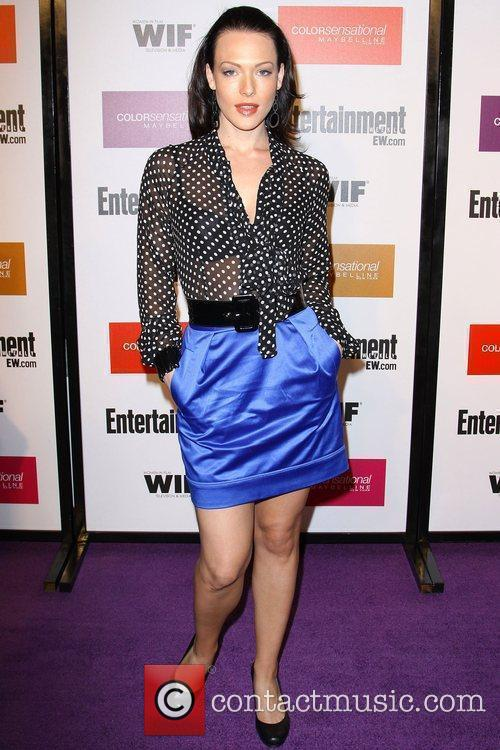 Erin Cummings and Entertainment Weekly 3