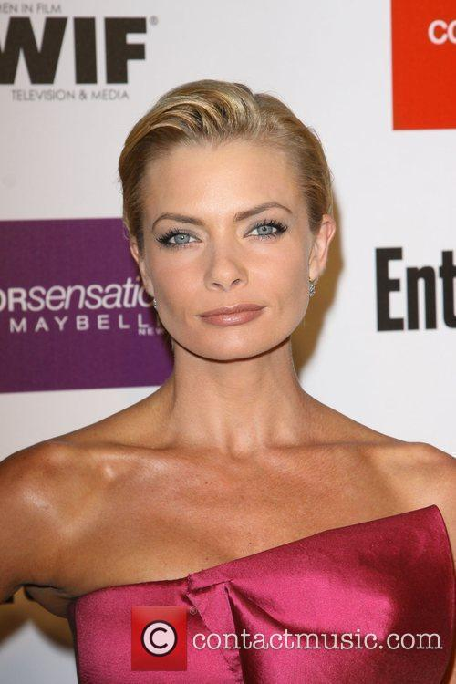 Jaime Pressly and Entertainment Weekly 4