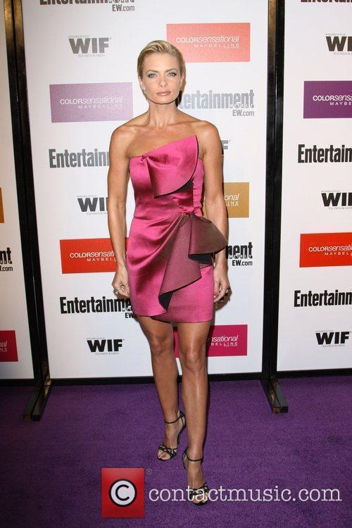 Jaime Pressly and Entertainment Weekly 5