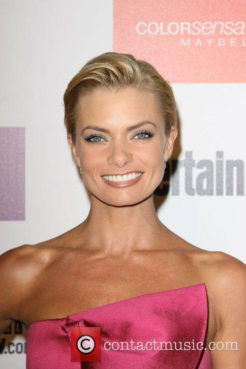Jaime Pressly and Entertainment Weekly 3