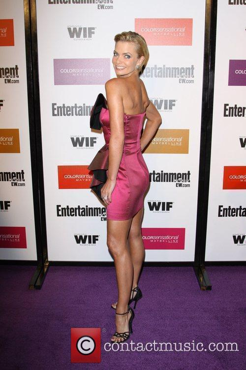 Jaime Pressly and Entertainment Weekly 2