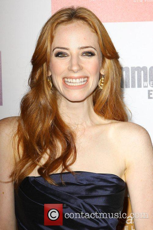Jaime Ray Newman and Entertainment Weekly 2