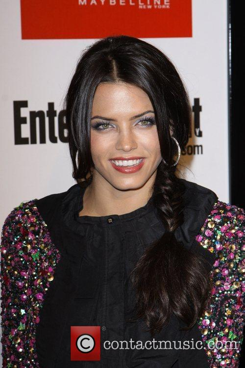 Jenna Dewan and Entertainment Weekly 3