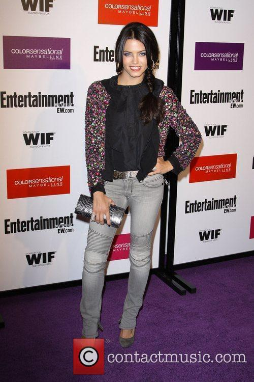 Jenna Dewan and Entertainment Weekly 1